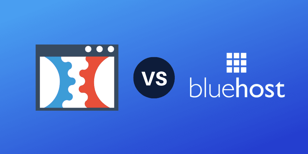bluehost vs clickfunnels