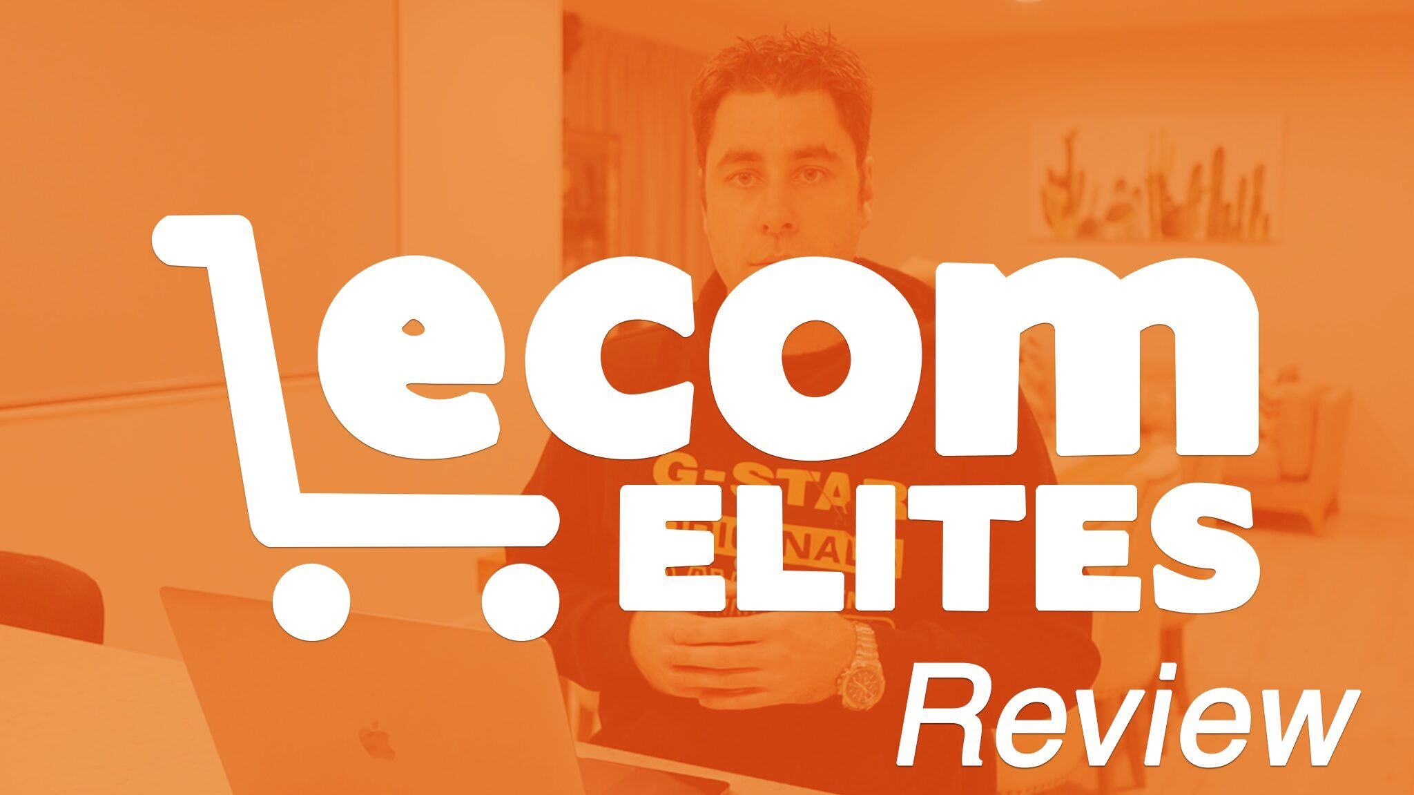 Ecom Elites Review 2021 ? Is Franklin Hatchett's Ecommerce Course Profitable?