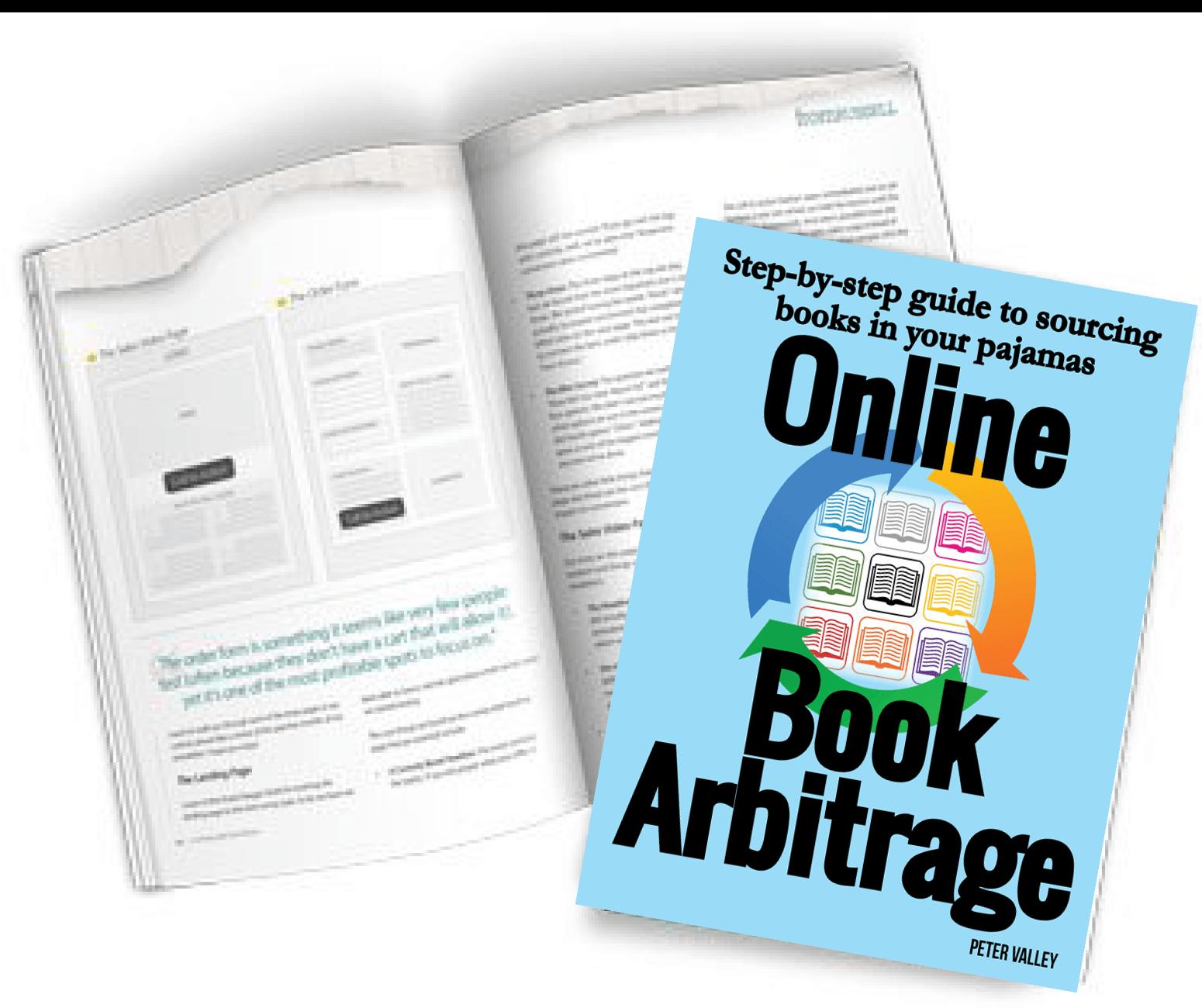 online-book-arbitrage-peter-valley