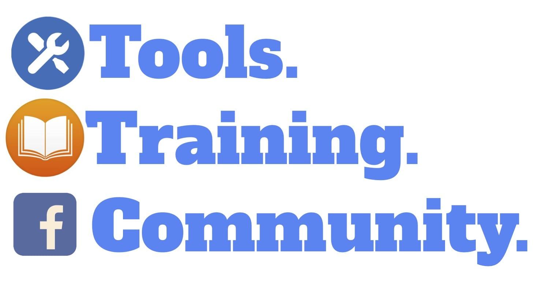 tools-training-community