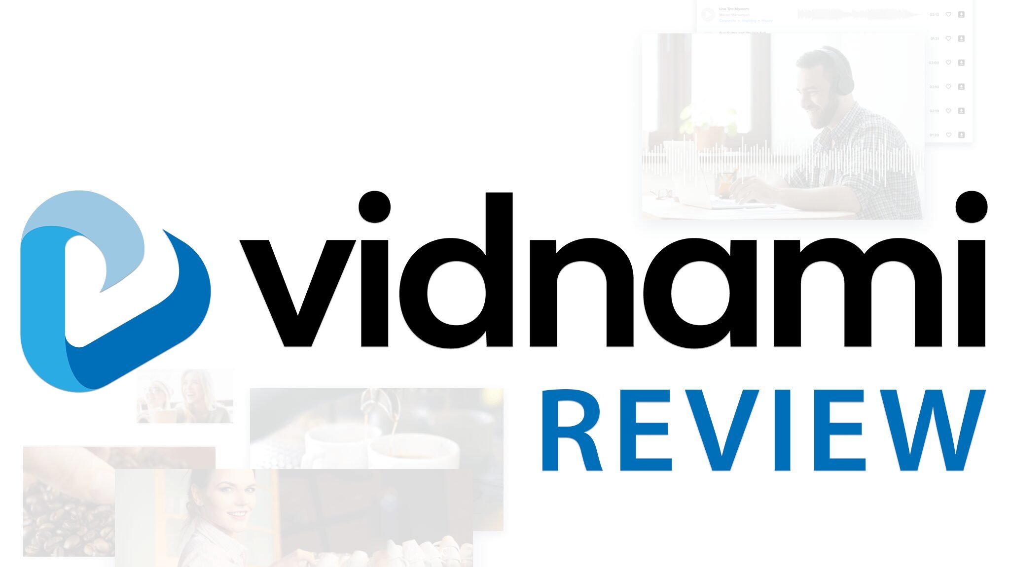 vidnami review & discount